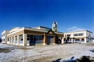 士幌小学校校舎及び士幌町学校給食共同調理場改築工事(建築主体) 外2件
