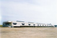十勝川流域下水道浄化センター水処理棟工事