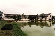 帯広百年記念館建設建築主体工事