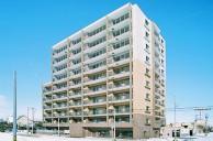 (仮称)パシフィック帯広西9条マンション新築工事