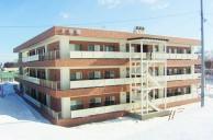 特別養護老人ホーム太陽園ユニットケア増築工事