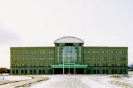 北海道立新得畜産試験場庁舎改築工事(第1工区)